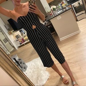 Other - Striped jumper size small